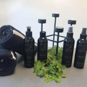 THOLO Wellness Pakke | Jean Peau