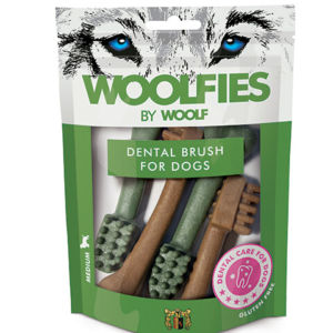 Woolf | Dental Brush Medium