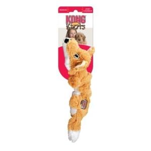 KONG | Scrunch Knots Fox