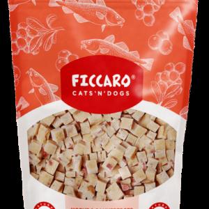 Ficcaro | Soft Cod Cranberry