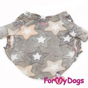 ForMyDogs | Trøje – Stars, Unisex str. C1