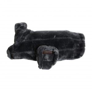 Kentucky Dogwear | Fake fur dog coat