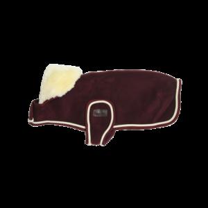 Kentucky Dogwear | Heavy Fleece dækken, Bordeaux