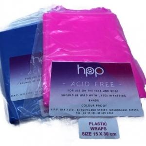 Plastikwraps | HPP