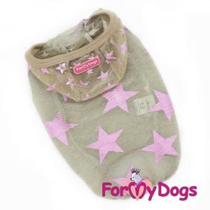 "ForMyDogs |T-shirt ""Stars"" Unisex"