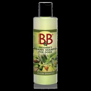 B&B Økologisk | Shampoo – Jojoba