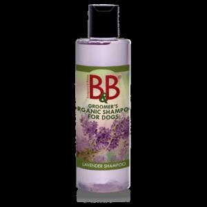 B&B Økologisk | Shampoo – Lavendel