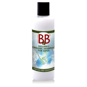 B&B Økologisk | Conditioner – Parfumefri