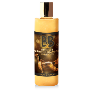 B&B Økologisk | Shampoo – Show
