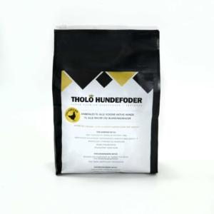THOLO Adult Fish 2 kg | Tørfoder