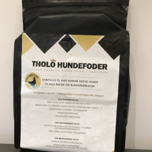 THOLO Adult Chicken   Tørfoder 2 kg