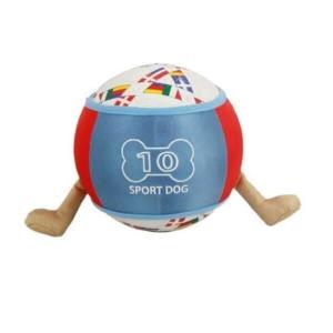Sport Dog 10 Fodbold