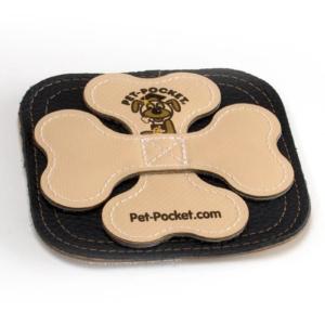 Pet-Pocket Brix Food Frame, Soft | Level 2
