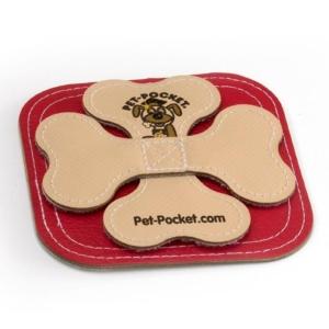 Pet-Pocket Box Hugo | Level 1