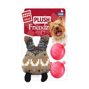 Plush Friendz | Ugle