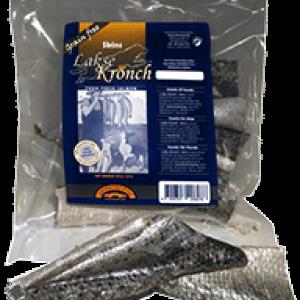 LakseKronch – Lakseskind