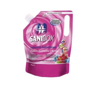SANIBOX | Raspberry Blueberry