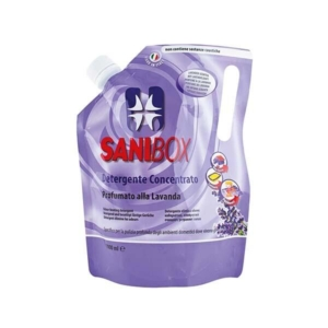 SANIBOX | Lavender