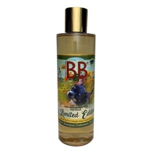 B&B Økologisk | Shampoo – Limited Edition