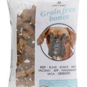 Grain Free Bones – Love 2 Bark