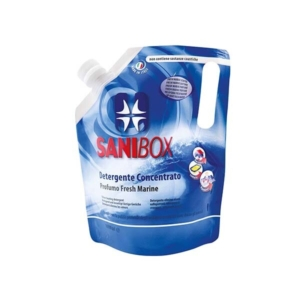 SANIBOX | Fresh Marine