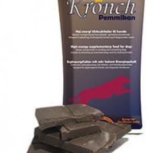 Kronch   Pemmikan energiblok