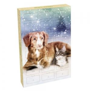 Julekalender – Planet Pet