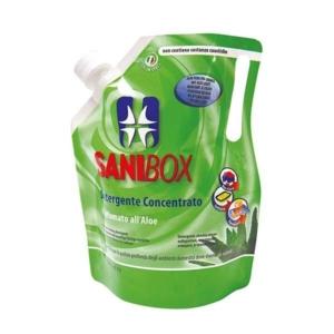 SANIBOX | Aloe